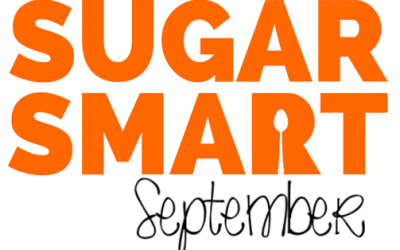 Go Sugar Smart this September!