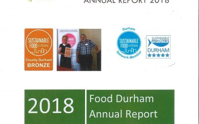 Food Durham Annual Report published