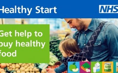 Did you know about Healthy Start Vouchers?